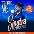 Sinatra Meal Deals