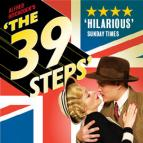 discounted 39 Steps tickets