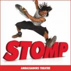 cheap Stomp tickets