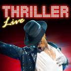 cheap Thriller live tickets
