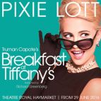 Breakfast At Tiffany''s