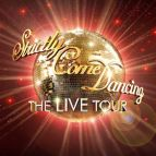 Strictly Coming Dancing Tour 2016