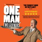 One Man, Two Guvnors Meal Deals