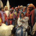 The Wintershall Nativity