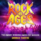 cheap Rock of Ages ticket