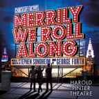 Merrily We Roll Along Meal Deals