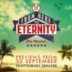 From Here to Eternity cheap tickets