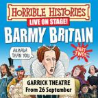 Horrible Histories Barmy Britain Part 2