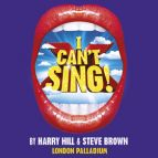 I Can't Sing! The X Factor Musical Meal Deals