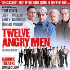 Twelve Angry Men Meal Deals