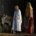 The Wintershall Nativity - London
