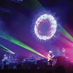 The Australian Pink Floyd Show: Greenwich Music Time