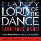Lord of the Dance: Dangerous Games Meal Deals