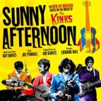 Sunny Afternoon Meal Deals