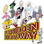 Forbidden Broadway: West End Meal Deals