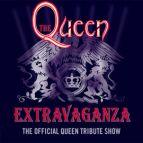 Queen Extravaganza - UK Tour