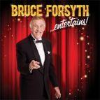 Bruce Forsyth Entertains Live At The Palladium