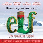 Elf! The Musical