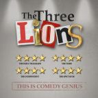The Three Lions