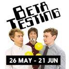 Circus Geeks: Beta Testing