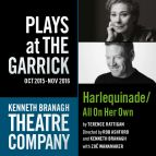 Harlequinade and All On Her Own