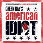 American Idiot Meal Deals