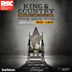 King and Country: Cycle B