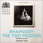 Rhapsody / the two pigeons