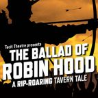 The Ballad of Robin Hood