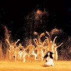 Cloud Gate Dance Theatre of Taiwan: Song of the Wanderers