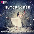 Nutcracker - Coliseum