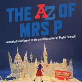 The A-Z Of Mrs P