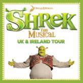 Shrek UK Tour