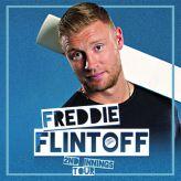 Freddie Flintoff: 2nd Innings