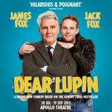 Dear Lupin