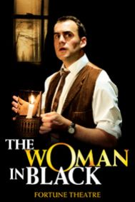 The Woman in Black Reviews poster