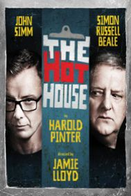 The Hothouse Tickets poster