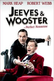 Jeeves and Wooster Reviews poster