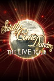 Strictly Come Dancing - Leeds Tickets poster