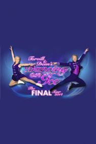 Dancing on Ice - The Final Tour 2014: Glasgow Tickets poster