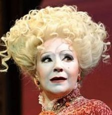 Harriet Thorpe Rejoins Wicked Cast As Madame Morrible