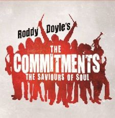 Roddy Doyle Launches The Commitments At The Palace Theatre