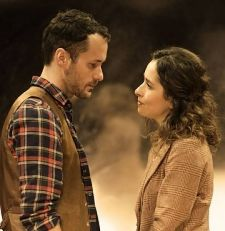 A Quiet Passion: Declan Bennett & Zrinka Cvitešić of Once