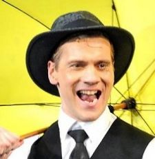 Singin' In The Rain Shutters At Palace Theatre 8 June