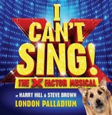 Harry Hill's I Can't Sing! – The X-Factor Musical Set For Palladium March 2014