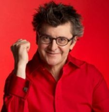 Joe Pasquale Tweets His Way Into Spamalot From 17 June