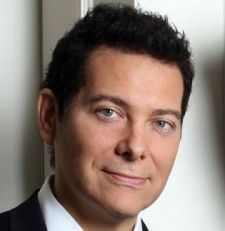 Michael Feinstein On Paige, Ovenden And The Great American Songbook