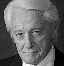 Robert Vaughn: From Teenage Caveman To Twelve Angry Men