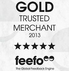 TheatrePeople.com Receives Feefo 2013 Customer Service Award