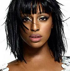 Alexandra Burke Is Rachel Marron In The Bodyguard At The Adelphi From 2 June